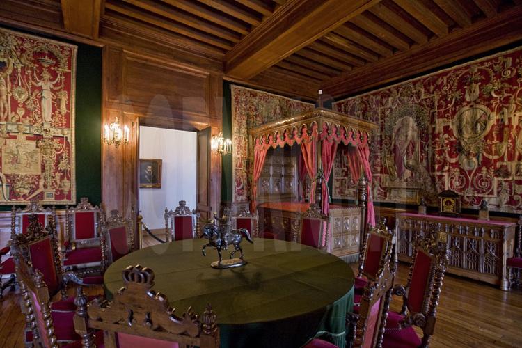 Restaurant Chateau Gironde